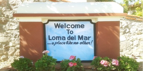 Welcome to Loma Del Mar San Carlos